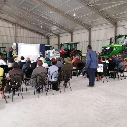 Farmsol Mechanisation project